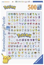 Pokémon (500 stukjes)