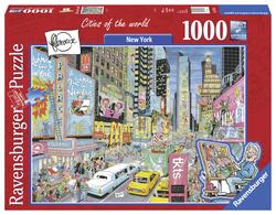 Fleroux New York (1000...