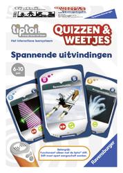 Tiptoi Quizzen & Weetjes -...