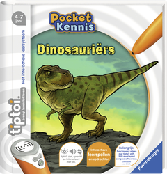Tiptoi Pocket kennis -...