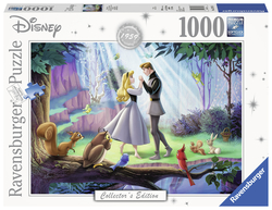 Disney Doornroosje (1000...