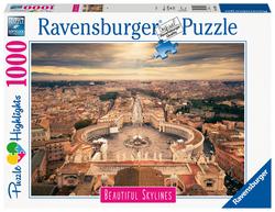 Rome (1000 stukjes)