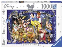 Disney Sneeuwwitje (1000...