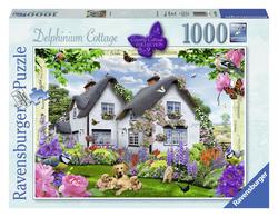 Delphinium Cottage (1000...