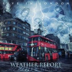 LIVE IN LONDON -DIGI-...