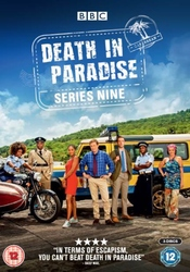 DEATH IN PARADISE - S9