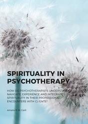 Spirituality in Psychotherapy