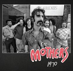 MOTHERS 1970 -BOX SET-