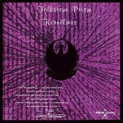 FOLKSTONE PRISM -REISSUE-