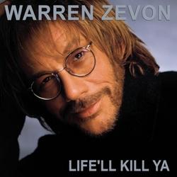 LIFE'LL KILL YA-ANNIVERS-