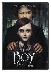 Boy 2 - Brahms' curse, (DVD)