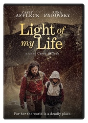 Light of my life, (DVD)