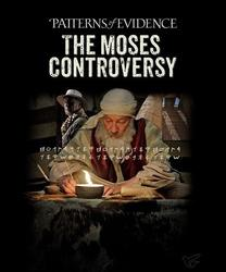 The Moses controversy, (DVD)