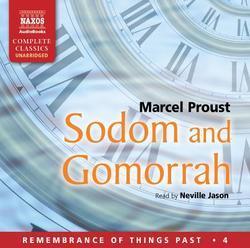 SODOM AND GOMORRAH BY...