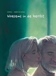 BLOESEMS IN DE HERFST...