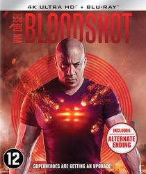 BLOODSHOT -4K-