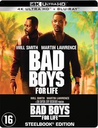 Bad boys for life...