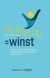 Wellbeing * winst