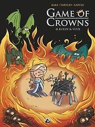 GAME OF CROWNS 02. KOLEN &...