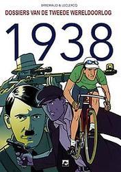 1938, DOSSIER VAN DE TWEEDE...