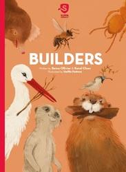 Super Animals: Builders