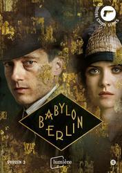 BABYLON BERLIN - SEASON 3