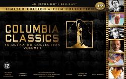Columbia classics...