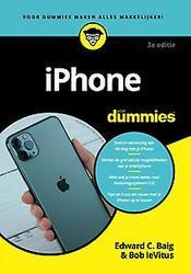 iPhone voor Dummies, 3e editie