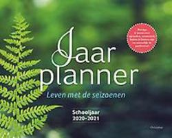 Jaarplanner 2020/2021