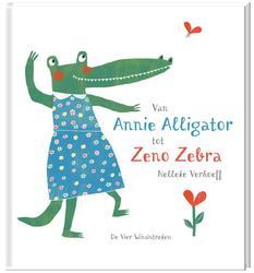 Van Annie Alligator tot...