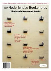 de Nederlandse Boekengids