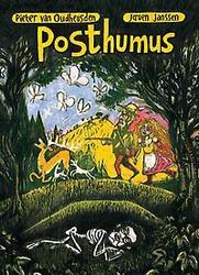 POSTHUMUS HC00.