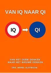 Van IQ naar QI