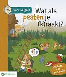 Survivalgids - Wat als...