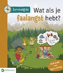 Survivalgids - Wat als je...