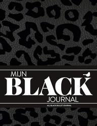 Mijn Black Journal - Black...