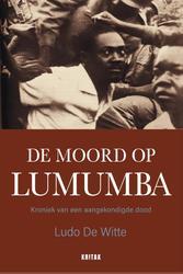 De moord op Lumumba