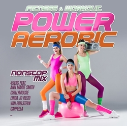 POWER AEROBIC NONSTOP MIX