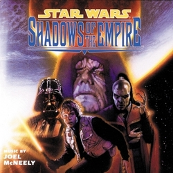 STAR WARS: SHADOWS OF.. .....
