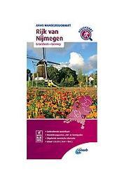 Wandelregiokaart Rijk van...