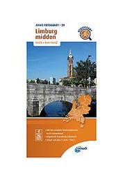 Fietskaart 39 - Limburg...