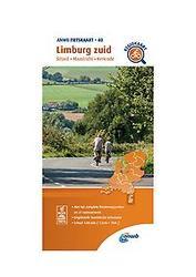 Fietskaart 40 - Limburg...