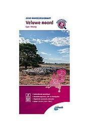 Wandelregiokaart Veluwe...