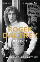 Roger Daltrey: Thanks a lot...