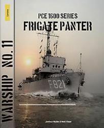 PCE 1604 series, frigate...