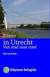 Fietsen in Utrecht van stad...