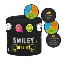 Smiley Party spel