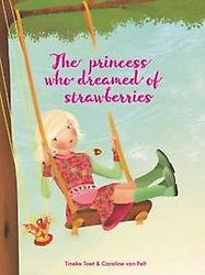 The princess who dreamed of...