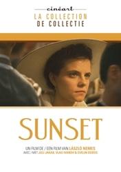 Sunset, (DVD)