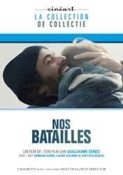 Nos Batailles, (DVD)